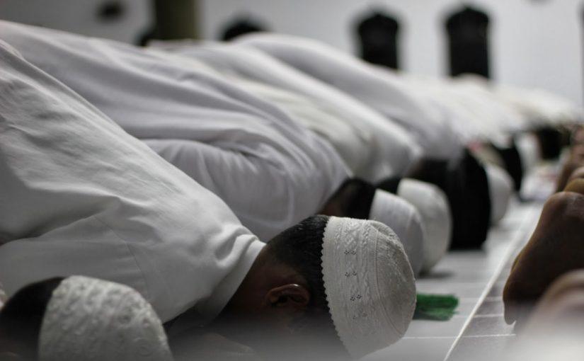 ما هي اركان الصلاة وواجباتها