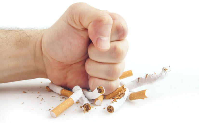 النصائح الذهبية للتوقف عن التدخين