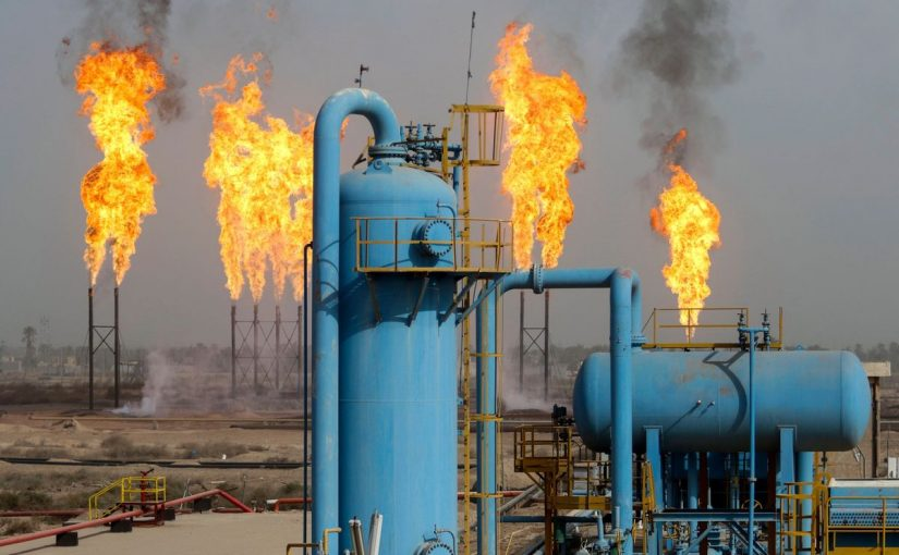 استخدامات الهيدروكربونات