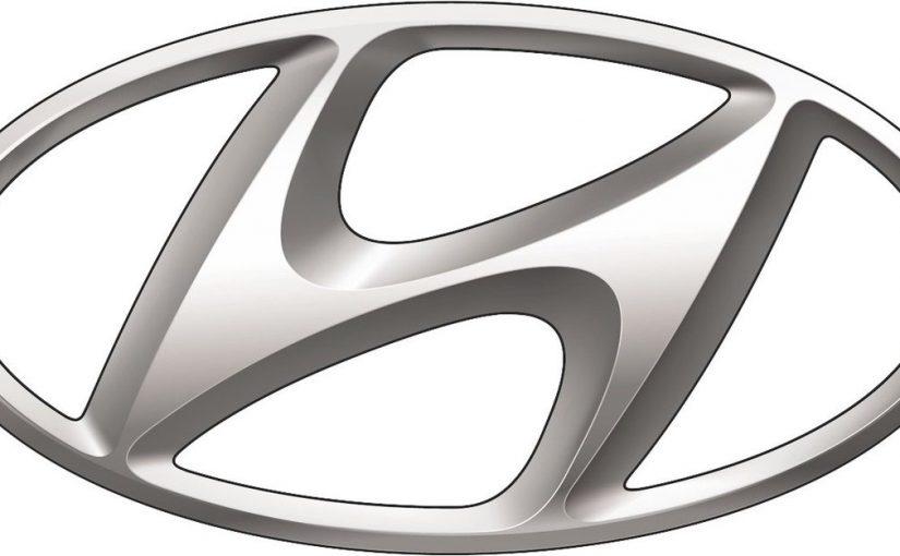 صور شعار هيونداي جديدة