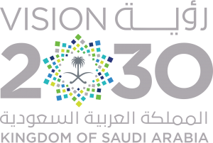 شعار رؤية 2030