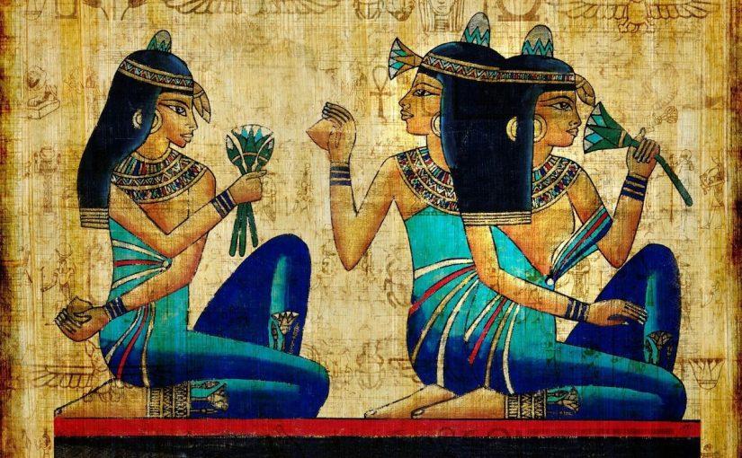 معنى فرعون