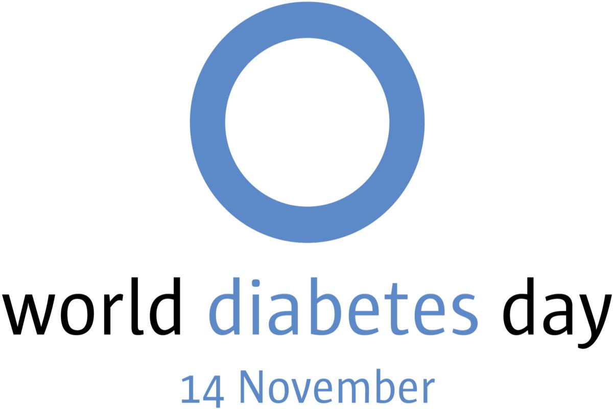 صور شعار اليوم العالمي للسكري جديدة