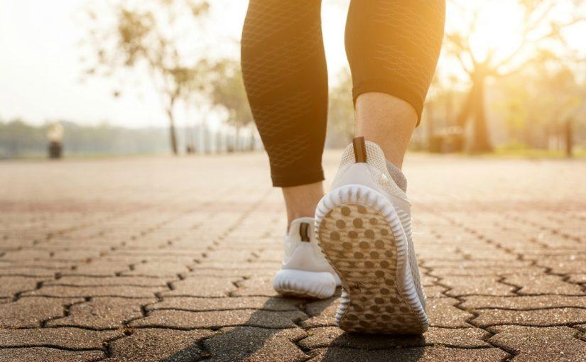 ما فوائد المشي للجسم