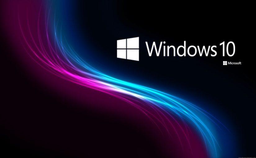 طريقة تفعيل ويندوز 10 بدون تحميل برامج