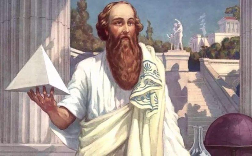 بحث عن نظرية فيثاغورس شامل - موسوعة