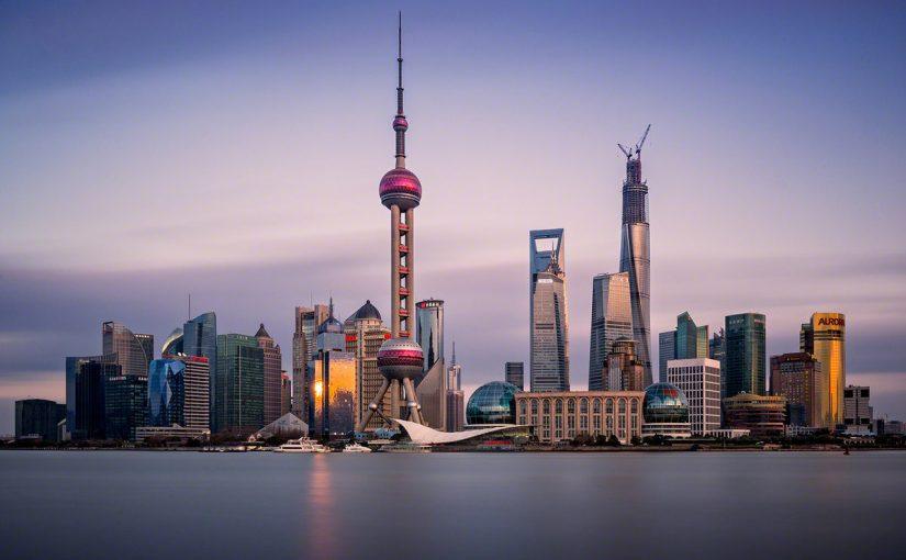 السياحة في الصين شنغهاي