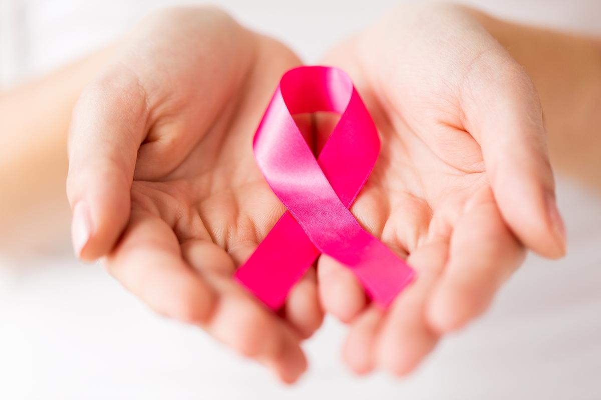صور شعار سرطان الثدي جديدة