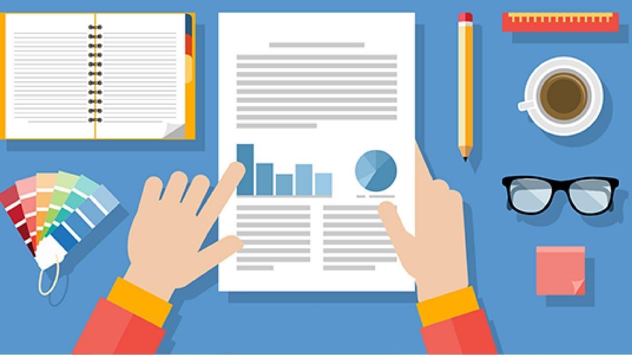 بحث عن التقارير وأهدافها وأنواعها موسوعة