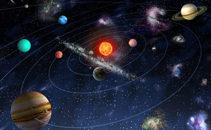 كم عدد الكواكب