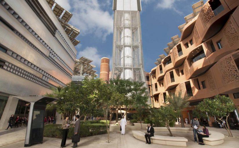 شركات إدارة المرافق في دبي