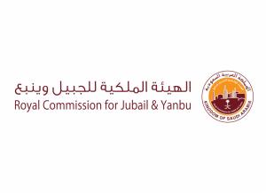 شعار الهيئة الملكية