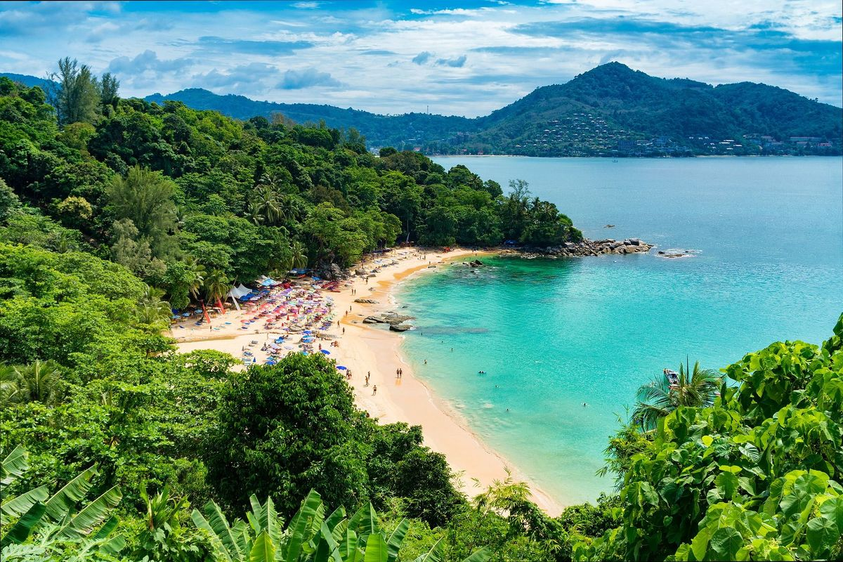 أفضل المعالم السياحية في بوكيت تايلاند