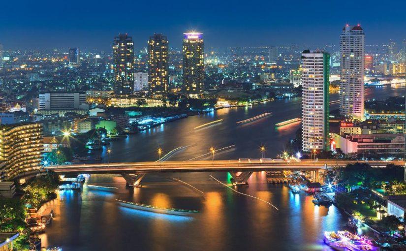 السياحة في تايلند للعوائل