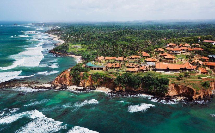 السياحة في سريلانكا للشباب