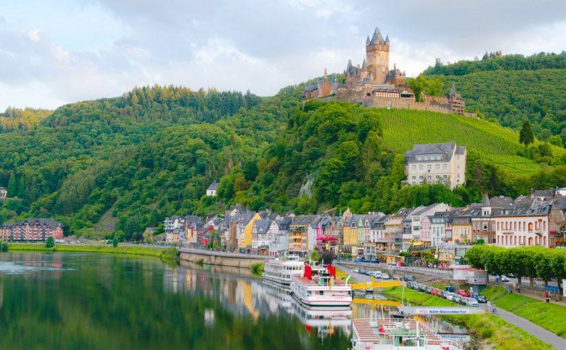 السياحة في المانيا بالصور