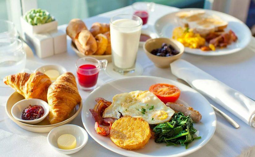 فوائد الفطور