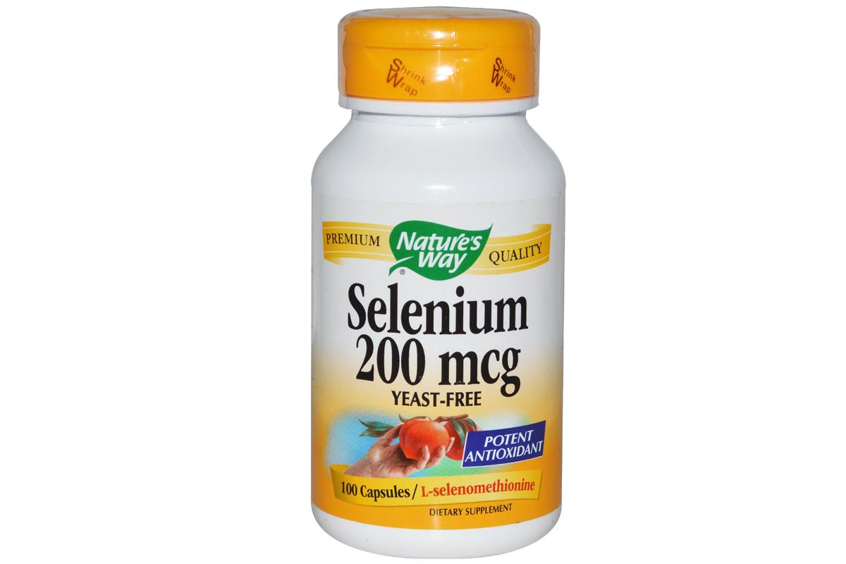فوائد السيلينيوم موسوعة