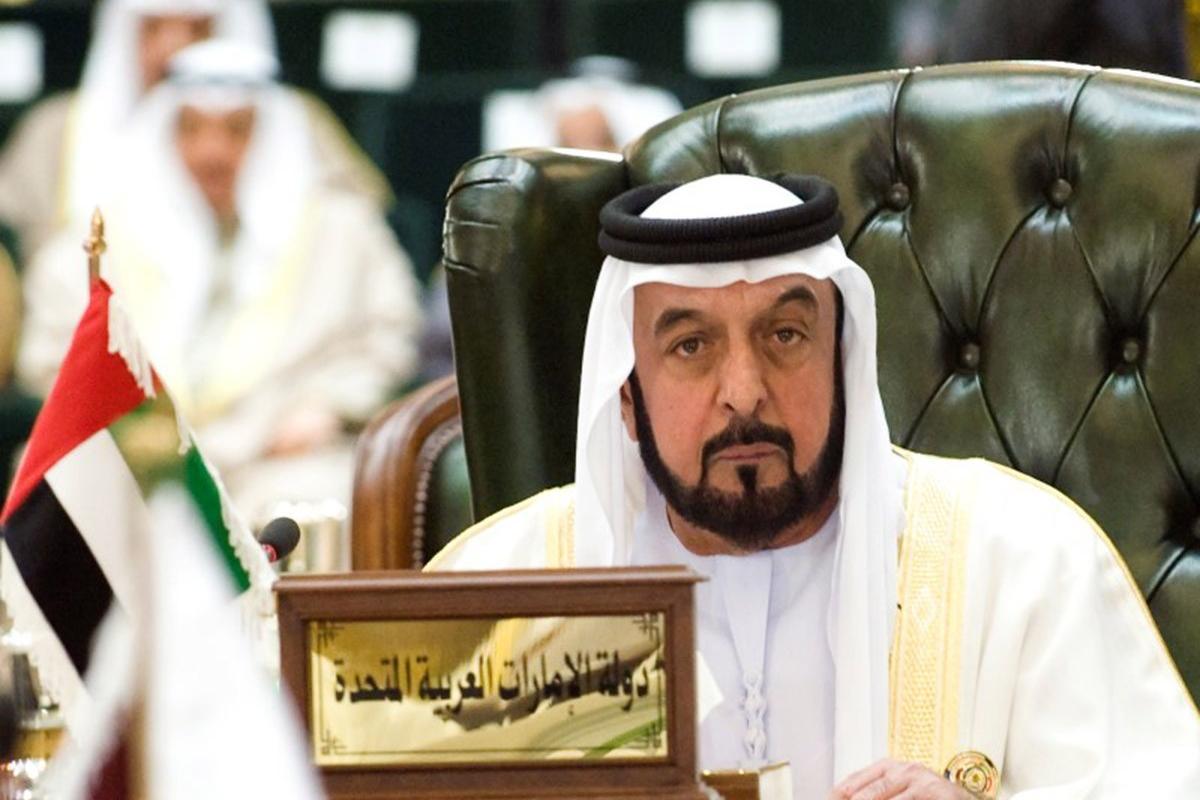 من هو حاكم الإمارات وما هي إنجازاته