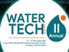 موعد فعالية مؤتمر تكنولوجيا المياه السعودي الثاني