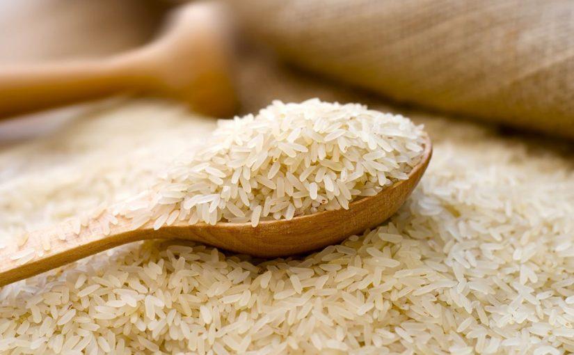 فوائد الرز