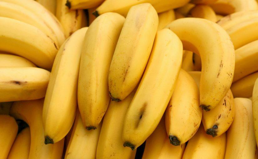 فوائد الموز وحقائق مذهلة عنه