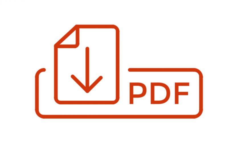 كيفية تصغير حجم ملف pdf