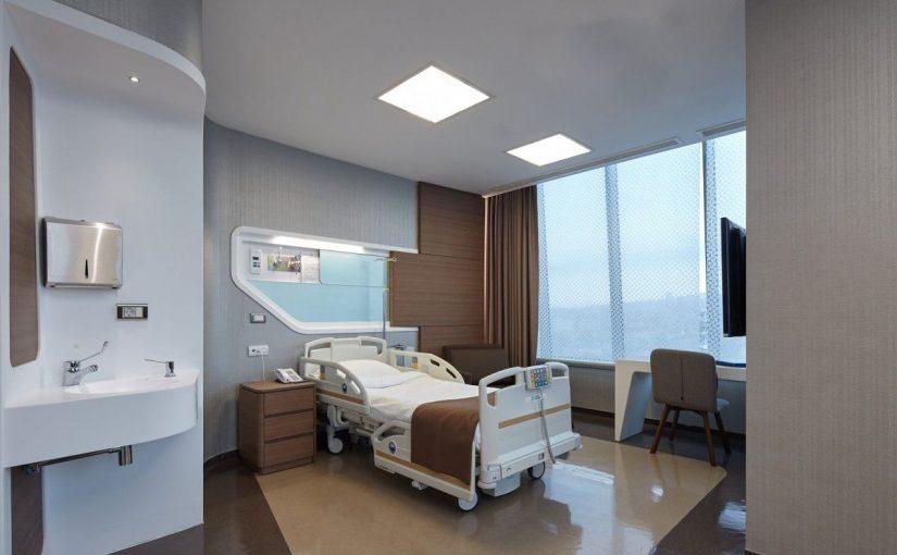 مستشفى الزهراء