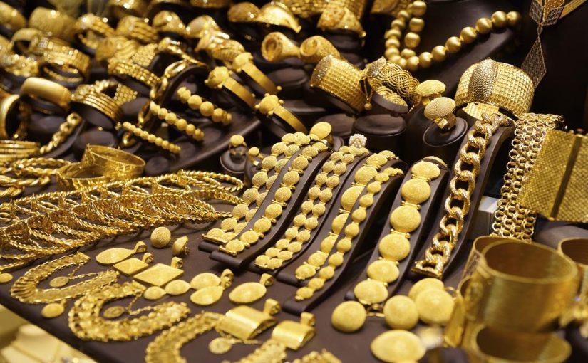 أسعار الذهب في السعودية اليوم 22 سبتمبر