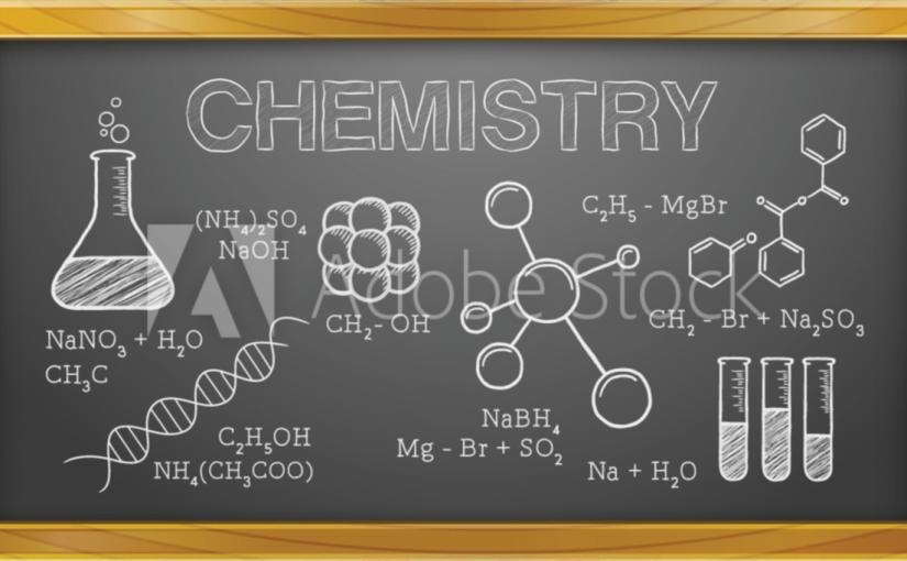 مفهوم الكيمياء عند العرب الاوائل