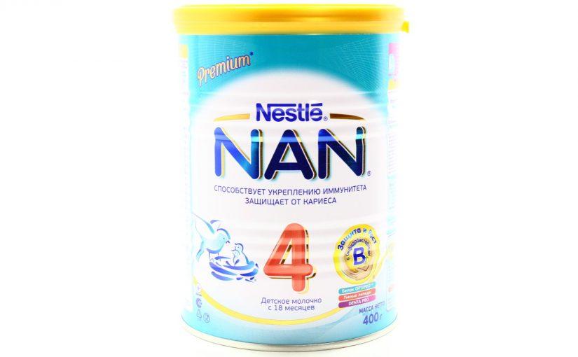 حليب نان