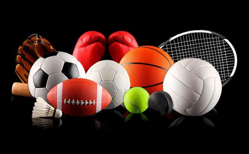 بحث عن الرياضه