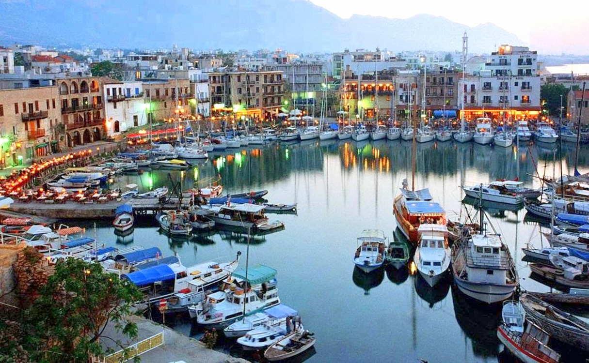 أبرز معالم السياحة في قبرص لارنكا