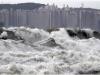 إعصار تاباه يقتل شخص ويُصيب آخرين في كوريا الجنوبية