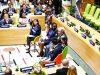 مسابقة عالمية بالإمارات عن التغير المناخي