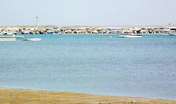 تطوير شاطئ الرايس