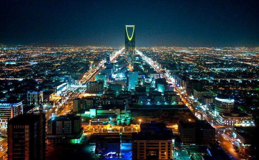 تطوير السياحة في السعودية