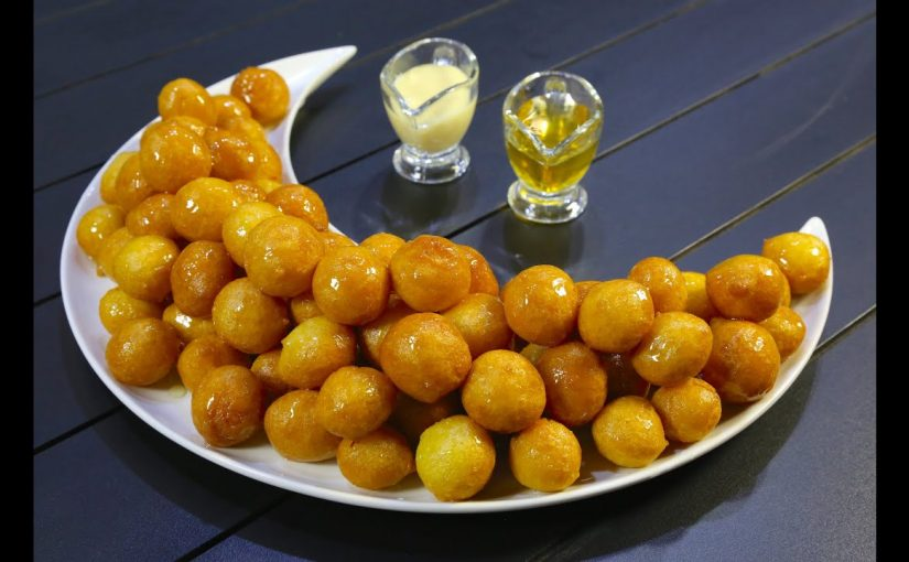 الأكلات الحلويات الشعبية في الإمارات