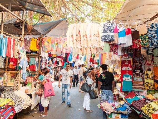 سوق الحرف اليدوية