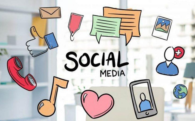 مواقع التواصل الاجتماعي واثرها على المجتمع