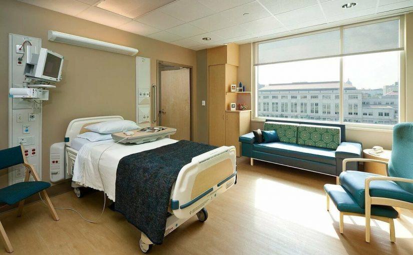 مستشفى السعودي البريطاني