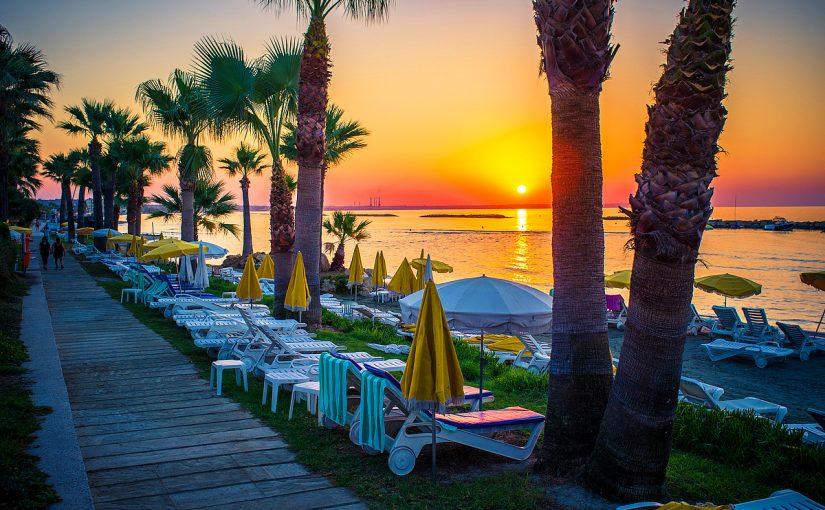 النشاطات السياحية في قبرص