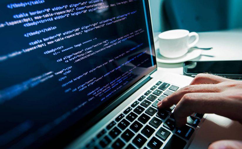 بحث عن لغات البرمجة وانواعها