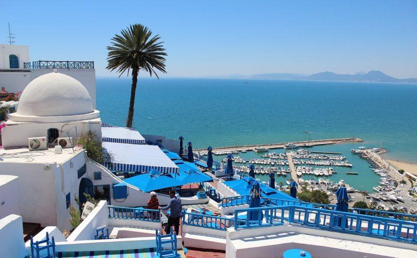 السياحة في تونس المسافرون العرب