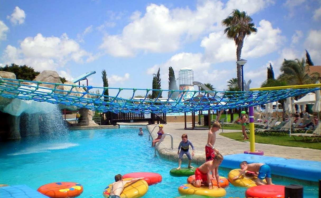 متنزه أفروديت المائي Aphrodite Waterpark