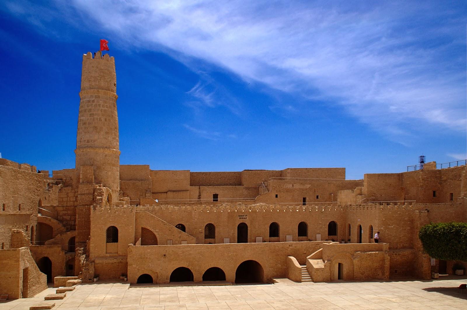 قلعة سوسة