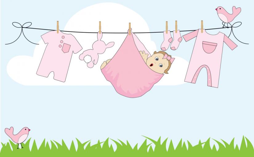 للأم الجديدةتجهيزات المولود من الالف الى الياء