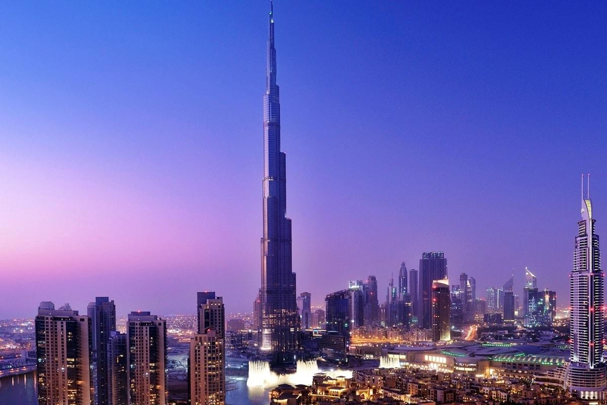 المناطق السياحية في الامارات مع الصور