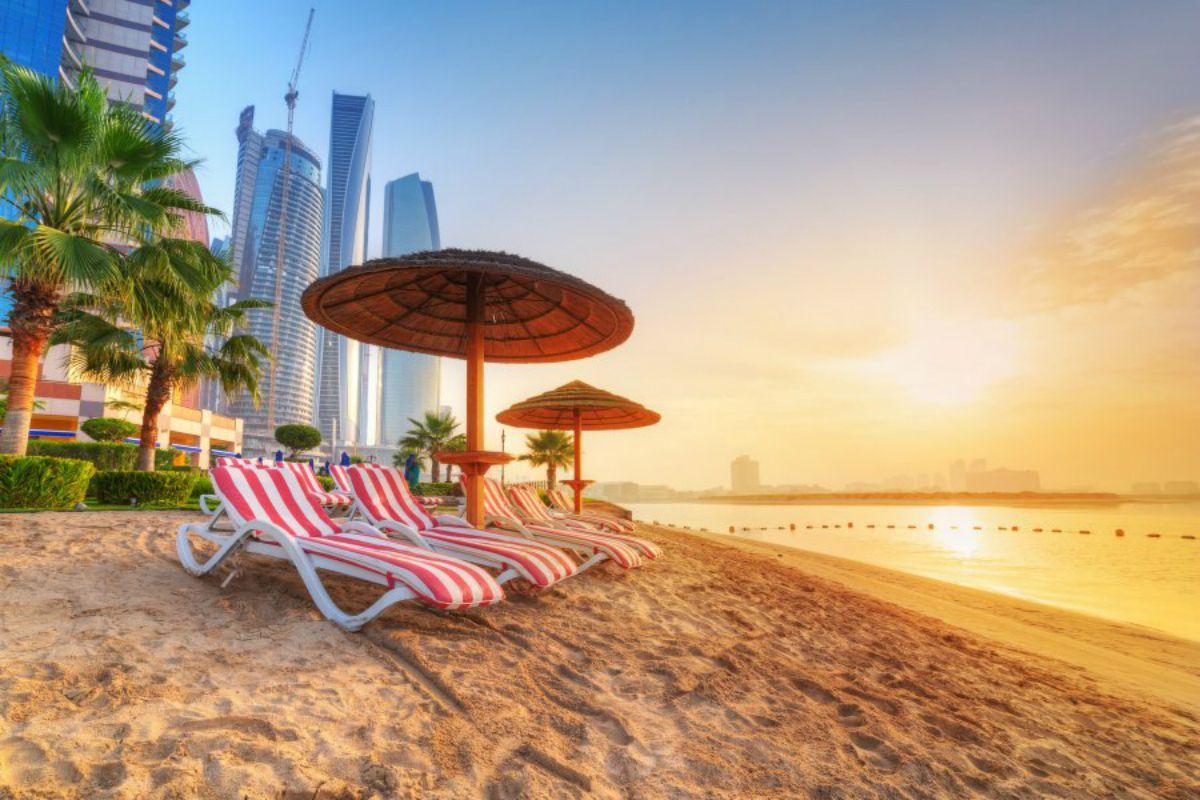 شاطئ الجي بي آر