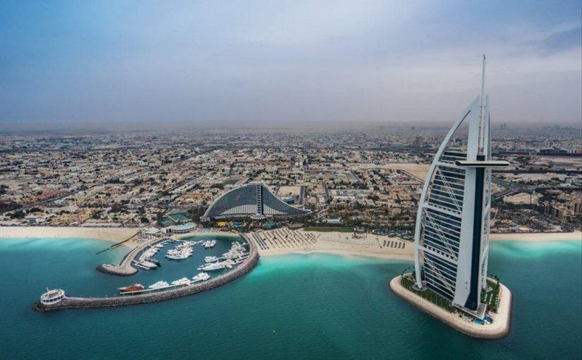 دليل شواطئ دبي العامة